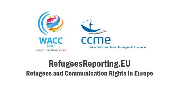 Refugees Reporting: Diese Stimmen müssen gehört werden