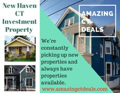Investment Properties In Connecticut