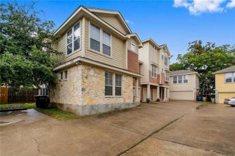 Buying multi family houses in c