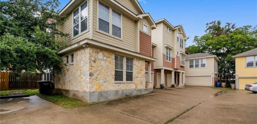 Buying multi family houses in CT