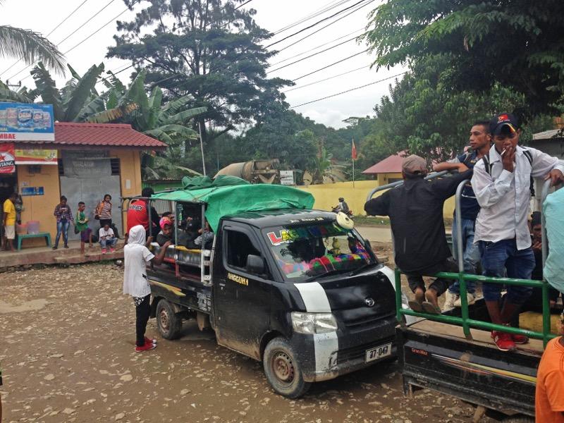 angguna východný timor