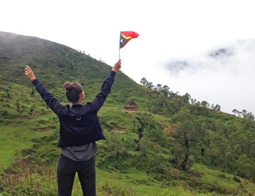 Východný Timor je krajina bez turistov