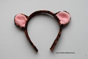 head band3