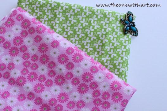 dress pattern - spring 1