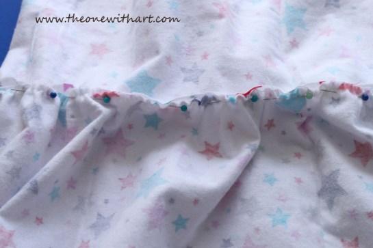 Pyjamas pattern for kids 12