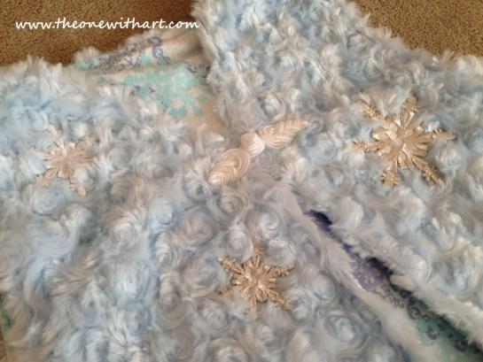 Frozen Vest 14