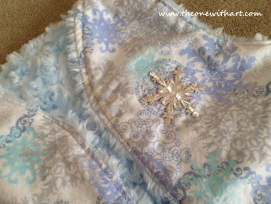 Frozen Vest 16