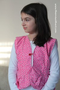 pink vest 2