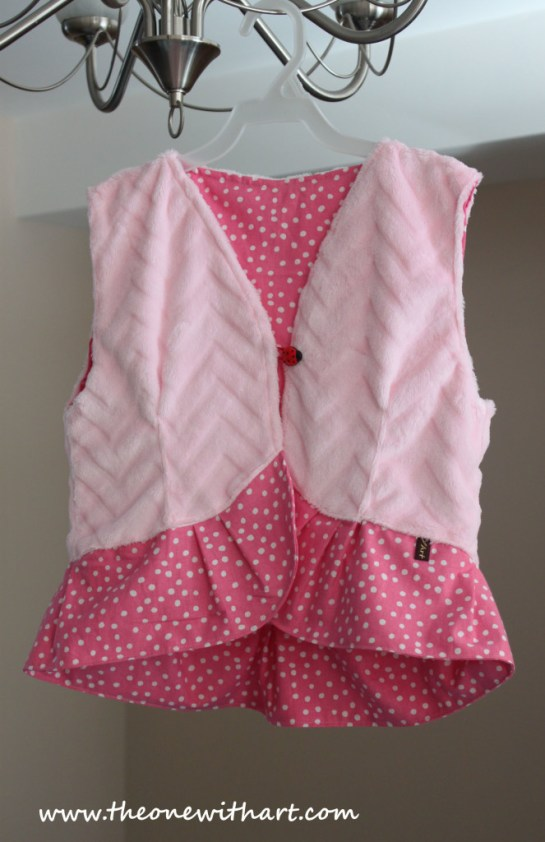 pink vest 3