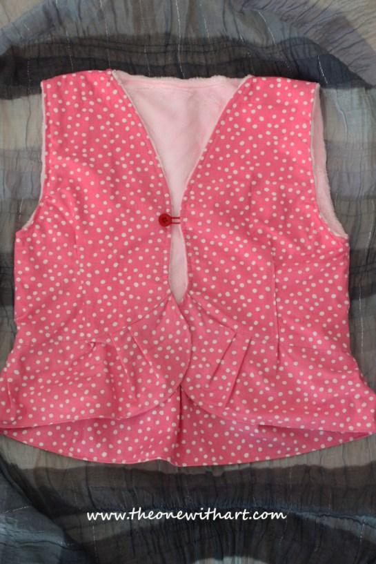 pink vest 5