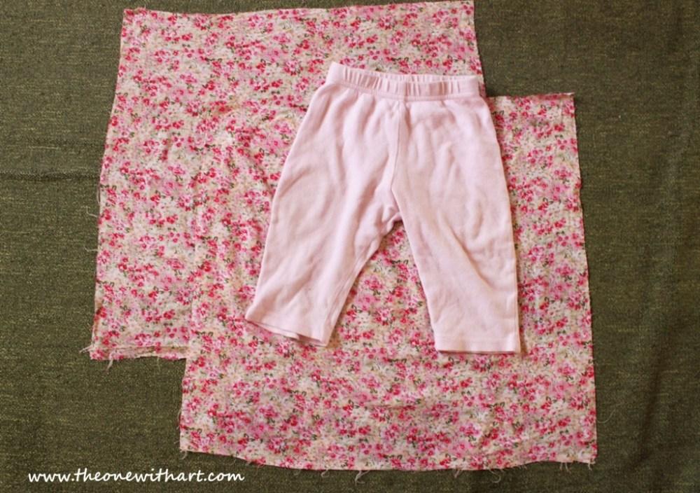 Sinbad Pants Pattern (2/6)