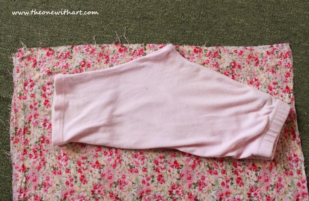 Sinbad Pants Pattern (3/6)