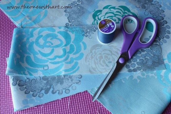 Fabric Tote (1)