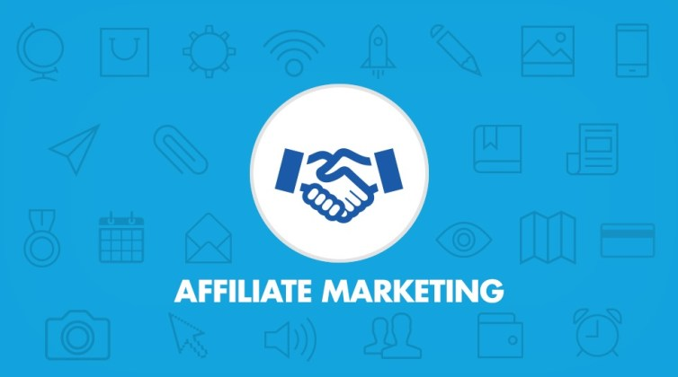 Affiliate marketing is one of the easiest ways to make money online