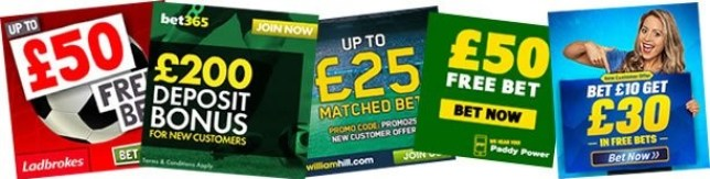 Matched betting is the easiest way to make quick money online sports betting