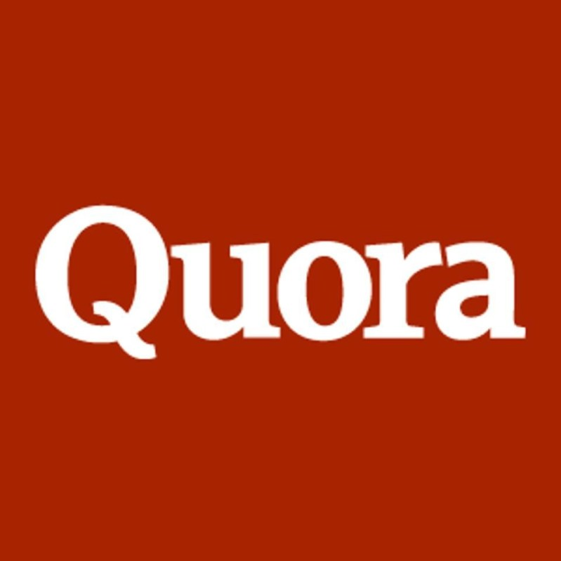 You can make money online through quora