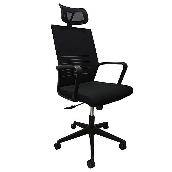 Chair for Office Work and Online Writing