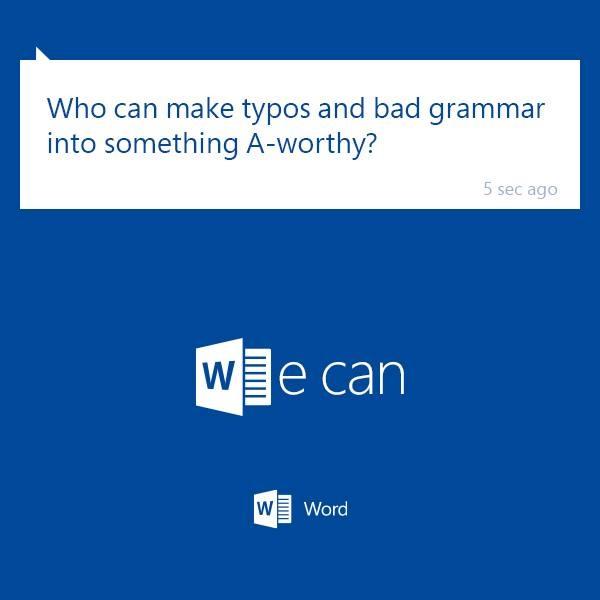 Microsoft Office Speeling Checker