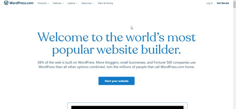 Wordpress.com_Free_Web_Hosting