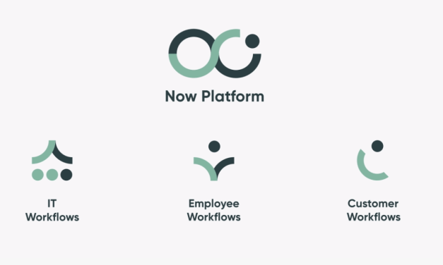ServiceNow – The platform of platforms