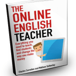 The Online English Teacher