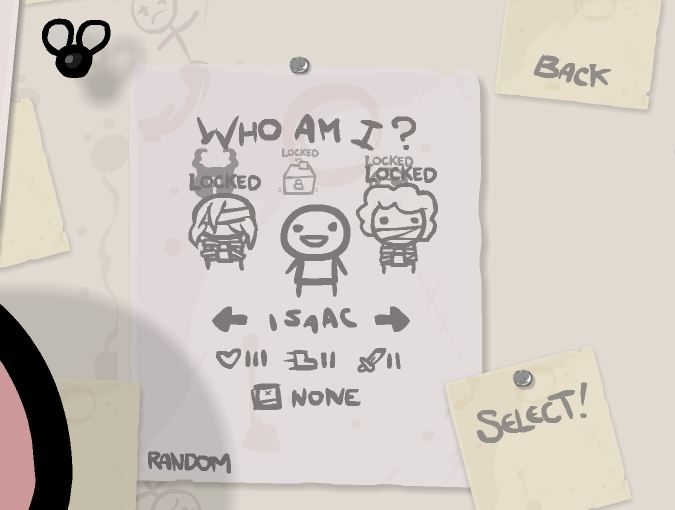 The Binding of Isaac Unblocked