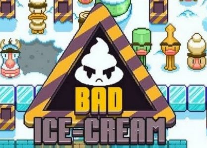 bad ice cream game play online