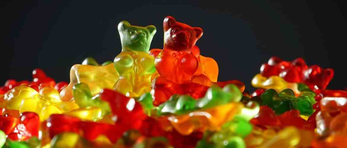 Easy Homemade Healthy Gummies
