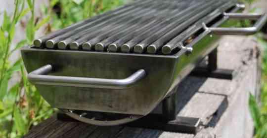 best hibachi grill