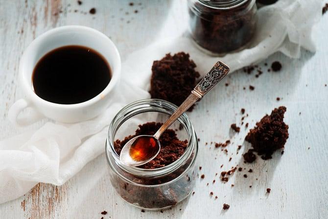 vanilla essence in teaspoon