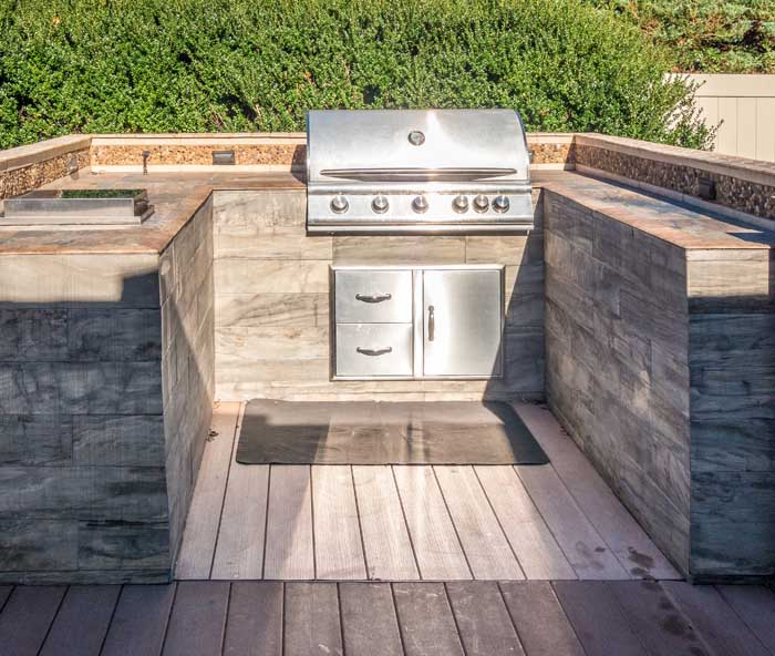 why are drop in grills so expensive