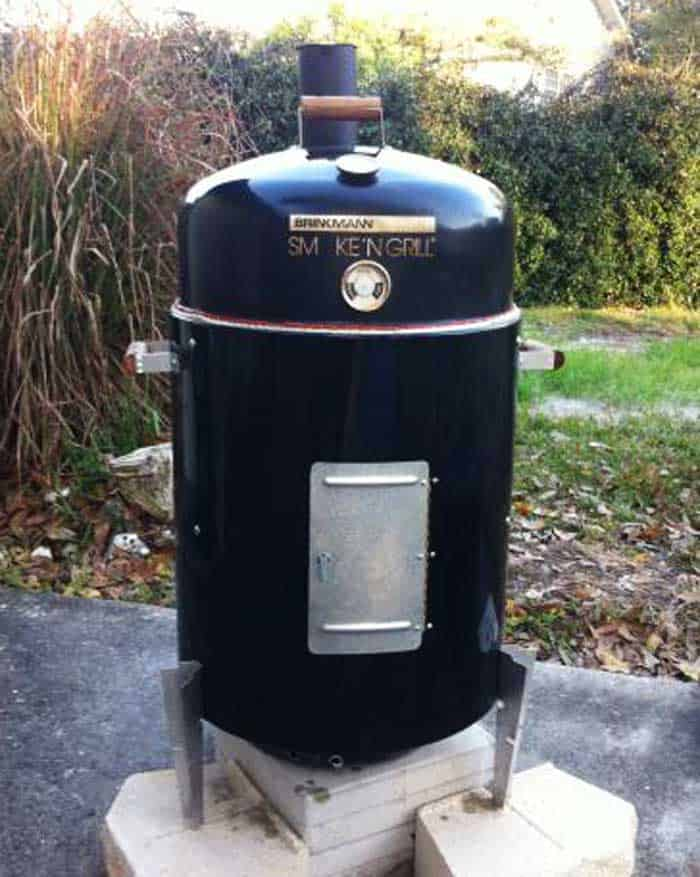 Brinkmann Smoke N Grill Reviewed