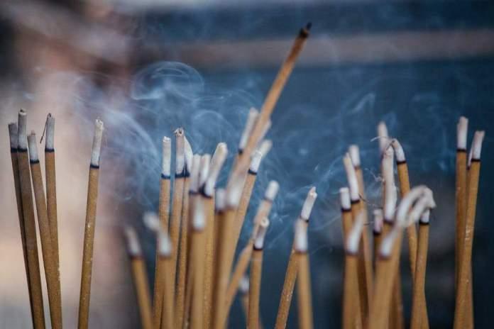 Manufacturing Incense sticks & Agarbatti