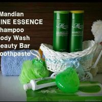 Marine Essence Package