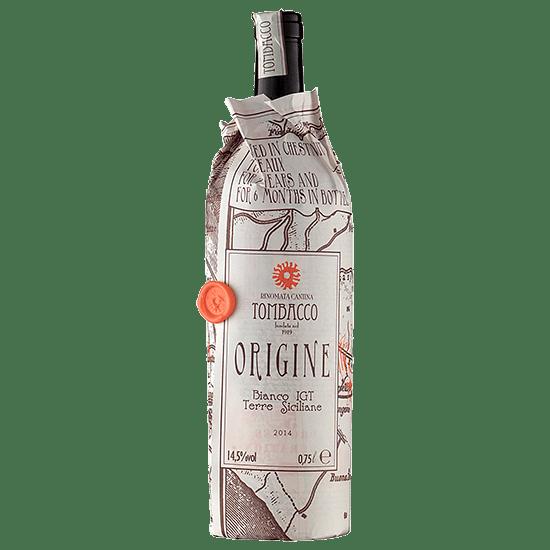 Tombacco - Origine Orange Wine Vintage