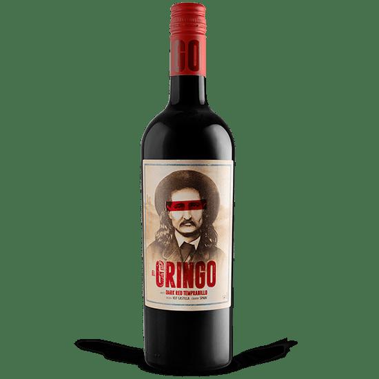 El Gringo - Dark Red Tempranillo