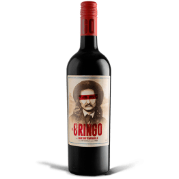 El Gringo - Dark Red Tempranillo