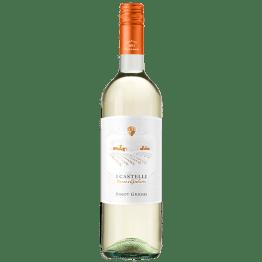 I Castelli 'Romeo e Giulietta' - Pinot Grigio