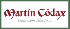 Logo Bodegas Martin Codax