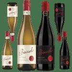 Baccolo - Veneto Rosso en Bianco Mixpakket