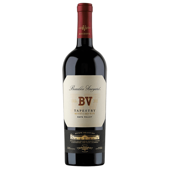 Beaulieu Vineyard - BV Tapestry Napa Valley Reserve Red Wine