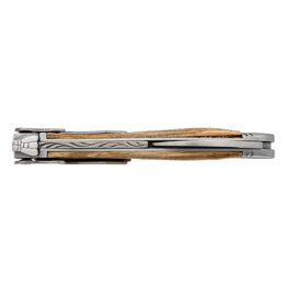 Laguiole - Wijnopener Olive Wood