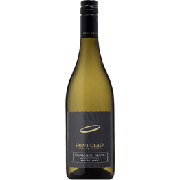 Saint Clair - Marlborough Origin Sauvignon Blanc