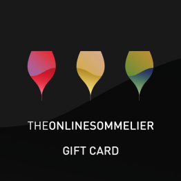 Gift Card The Online Sommelier