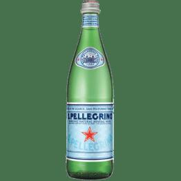 San Pellegrino - Bruisend mineraalwater