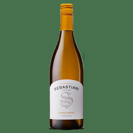 Sebastiani - California Chardonnay