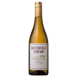 Butterfield Station - Chardonnay