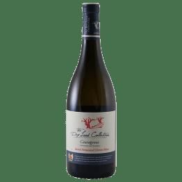 Perdeberg - Barrel fermented Chenin Blanc
