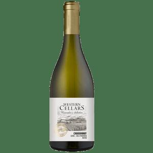Western Cellars - Lodi Chardonnay