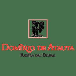 Logo Dominio de Atauta